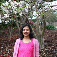Aparna Anand's Photo