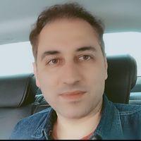 Mehrdad Gholami's Photo