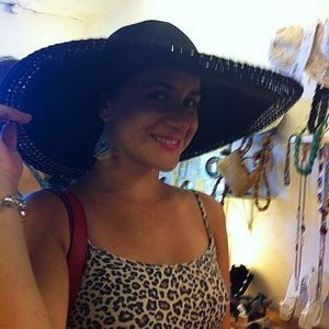 Maria Luisa Saenz de Viteri's Photo