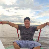 Bladimir Pizarro's Photo