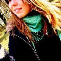 Chloe Blaustein's Photo
