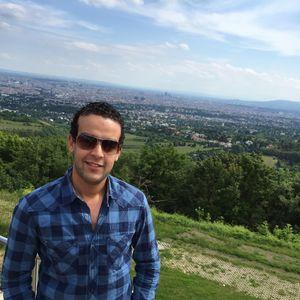 hady Mohamed's Photo