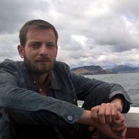 Grzegorz Brzoskowski's Photo