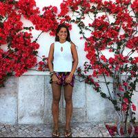 Maria Esquenasi's Photo
