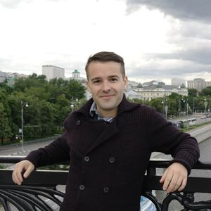 Plamen Akaliyski's Photo