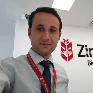 Can Yanık's Photo