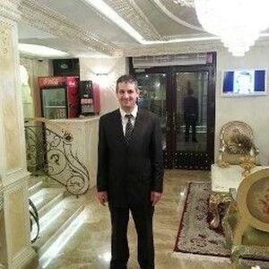 Halil Kaldık's Photo