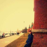 Alex Perekliyskaya's Photo