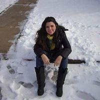 Nathalia Silva's Photo