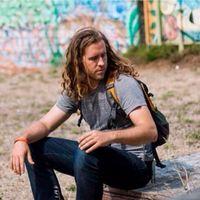 Justin Vandenbroeck's Photo
