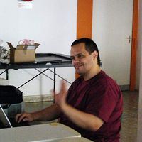 Róbert Kitlei's Photo