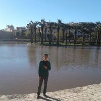 Badr  Daoudi's Photo