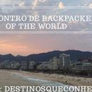 1º Encontro De Backpackers Of The World 's picture