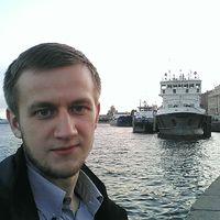 Сергей Иванов's Photo