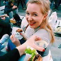 Katja Humar's Photo