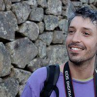 Juan Pablo Blanco's Photo