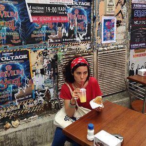 zeynep Türkmen's Photo