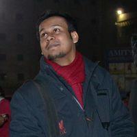Aviral Srivastava's Photo