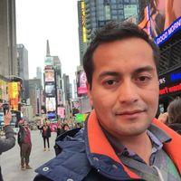 Alejandro Delgado Salazar's Photo