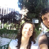 Juan y Leila Jadur's Photo