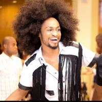 Denrele Edun's Photo