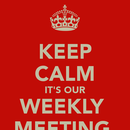 CS Weekly Meeting #112's picture