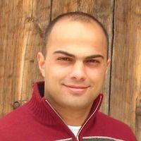 Saker Khamaisy's Photo