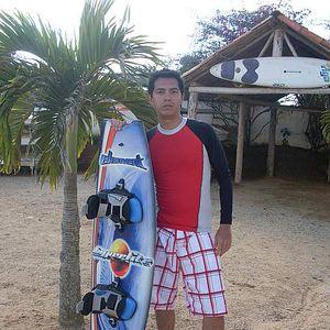Jose Luis Ortiz Santos's Photo