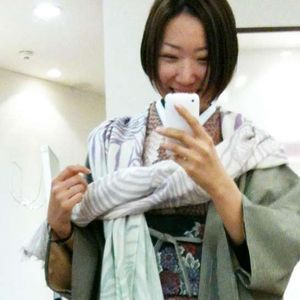 Mina Ohyama's Photo