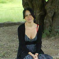 Silvia Lanuza Osegueda's Photo