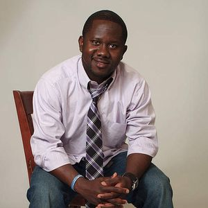 Karo Okobiah's Photo