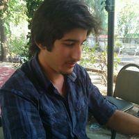 Baris Kansu's Photo