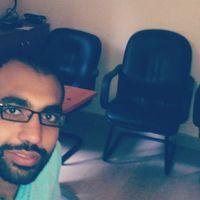 Mostafa Mansour's Photo