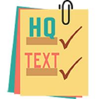 HQtext com's Photo