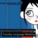 Tuesday Language Meeting // All Languages's picture