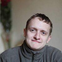 Dmitry Plakhov's Photo