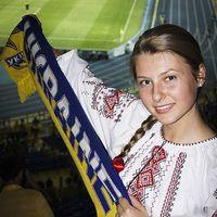 Jane Sotnykova's Photo