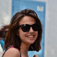 Katarina Pastekova's Photo