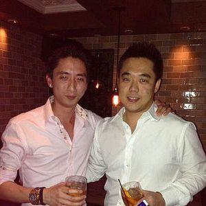 Arthur Leung's Photo