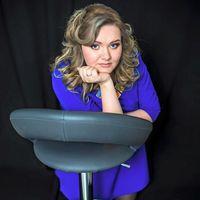 Юлия Меньшикова's Photo