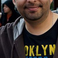 Bahaa Mansour's Photo