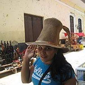 Geraldine Sanchez Gonzaga's Photo