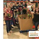 Bilder von CS Volunteers at the Food Bank (10 spots)
