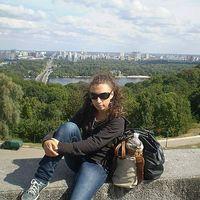Veronika Beran's Photo