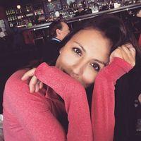 Kristina Anaya's Photo