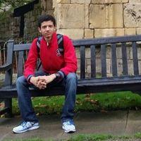 Cristian Silvano's Photo
