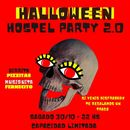 Halloween Hostel Party 2.0 's picture