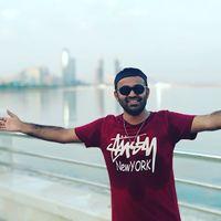 Junaid Jamali's Photo