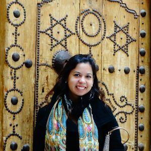 Juliana Dias's Photo