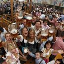 After work octoberfest visit's picture